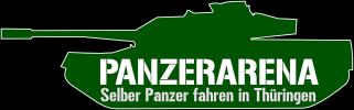 panzerarena.de – Panzer fahren Thüringen